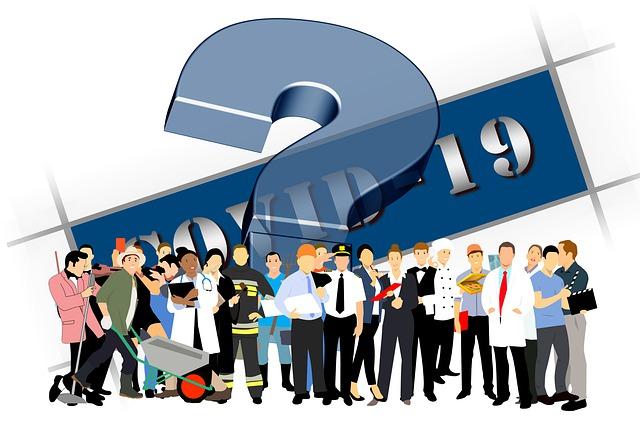 COVID-19. Medidas laborales para la «nueva normalidad»: Las empresas deberán garantizar la distancia entre empleados, facilitarles desinfectantes y mantener el teletrabajo como opción prioritaria