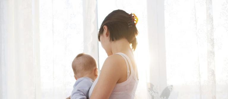 COVID-19. ¿Cómo afecta el ERTE a la deducción por maternidad del IRPF?