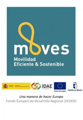 COVID-19. Ayudas para la implantación de medidas de movilidad sostenible al trabajo: Plan MOVES II