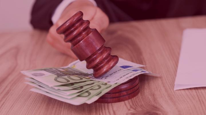 El TEAC corrige a Hacienda y permite la exoneración fiscal de las costas judiciales