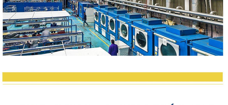 COVID-19. Directrices de buenas prácticas en lavanderías industriales