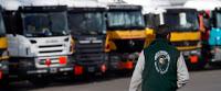 Ayudas a transportistas autónomos por carretera que abandonen la actividad en 2020