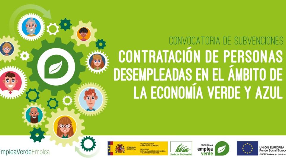 Ayudas a la contratación de hasta 3.440 euros por empleo que beneficiarán a muchos autónomos de zonas rurales