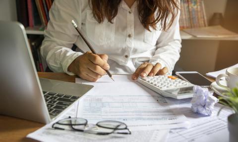 Declaración de la Renta 2021: las deducciones más habituales en el IRPF