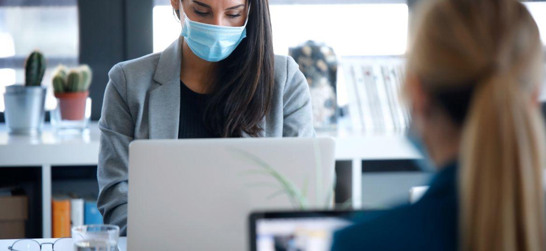 La ventilación en los centros de trabajo como medida preventiva frente al coronavirus SARS-CoV-2