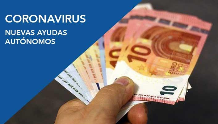 Aprobada la extensión de las ayudas especiales para autónomos hasta el 30 de septiembre y otras medidas laborales (RDL 11/2021)