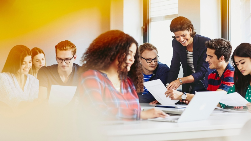 El Gobierno aprueba una nueva ley de Formación Profesional que ajusta los perfiles profesionales a las demandas de las empresas