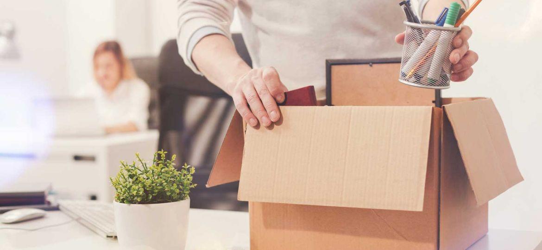 En caso de despido ¿Es necesario entregar copia de la carta a los representantes legales de los trabajadores?